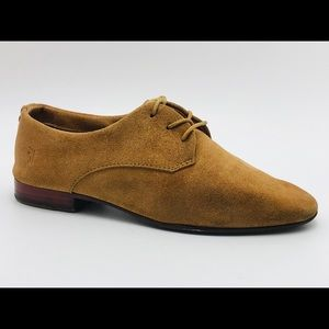 FRYE TRACY FASHION OXFORD